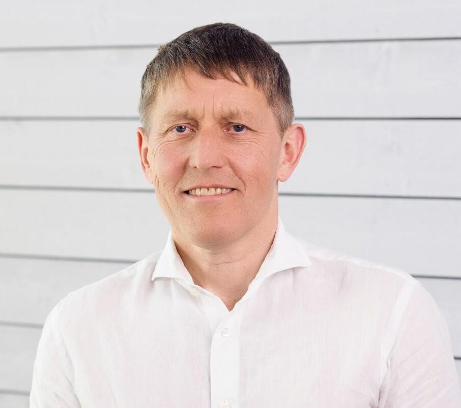 Hannes Tamjärv KODASEMA GRÜNDER