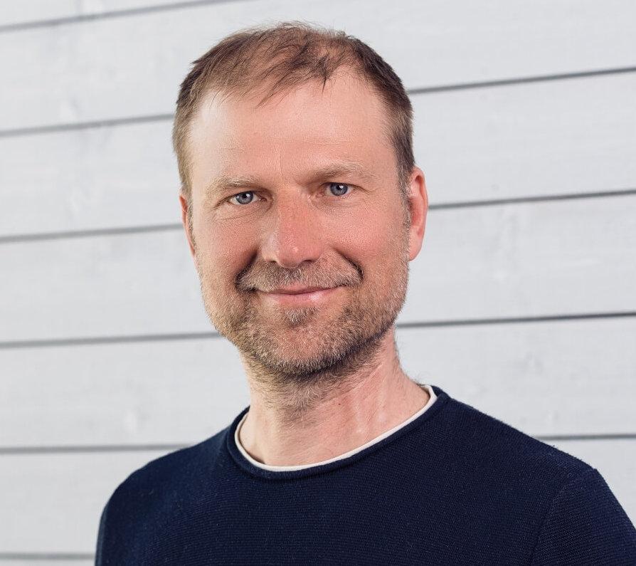 Ülar Mark KODASEMA LEITENDER ARCHITEKT, GRÜNDER