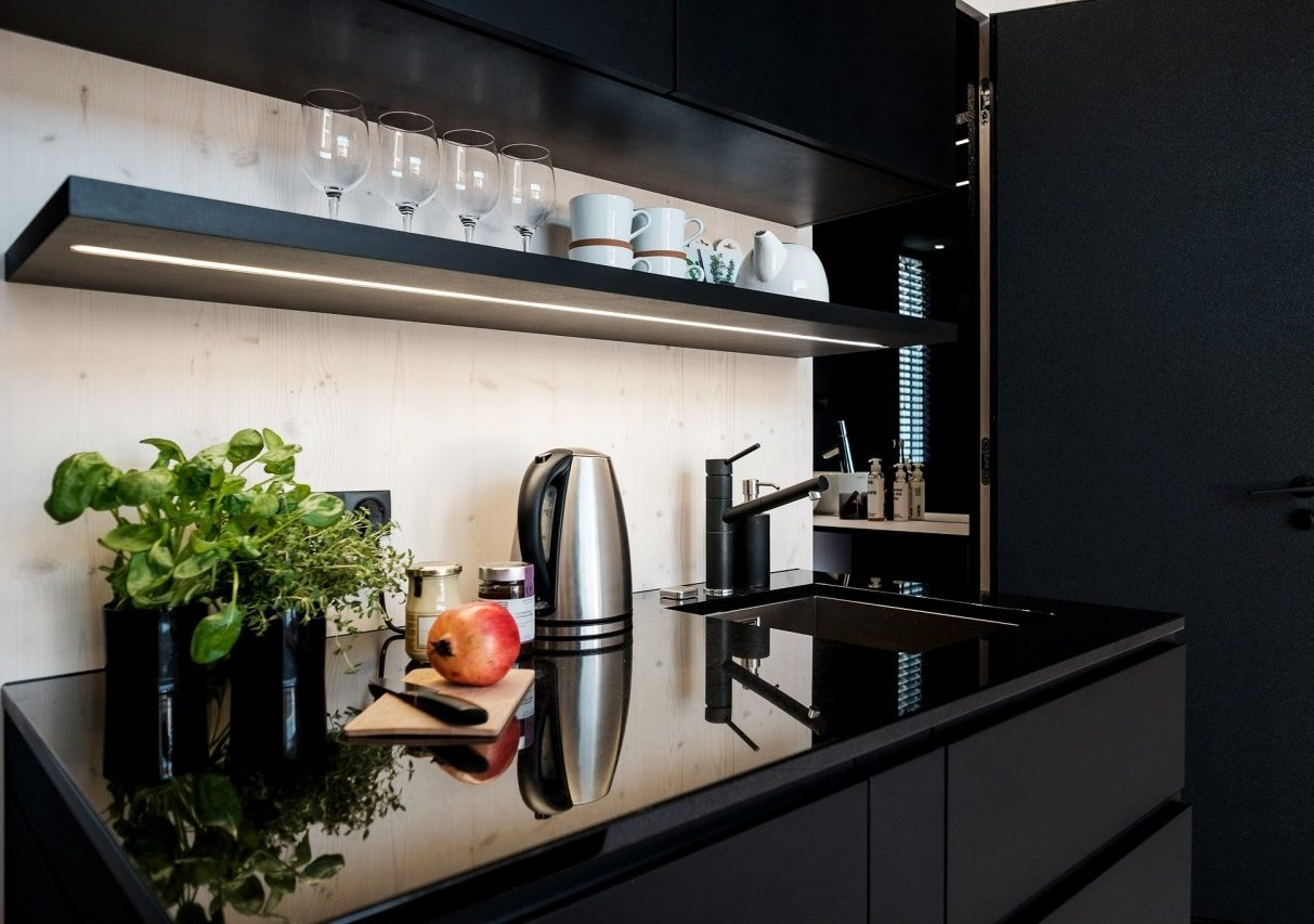 KODA hotel solution kitchenette_photo by Oliver Moosus