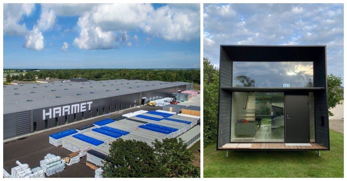 Harmet super factory and KODA photos