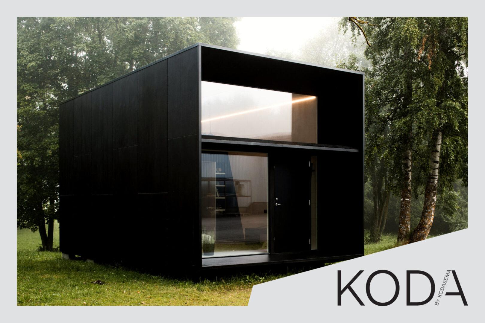 Kodasema at Building Green Copenhagen